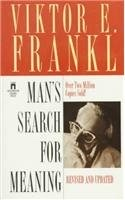 Man's Search For Meaning Image Cover