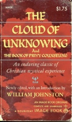 The Cloud of Unknowing and the Book of Privy Counseling Image Cover