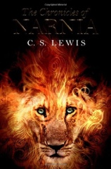The Chronicles of Narnia Image Cover