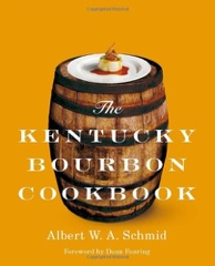 The Kentucky Bourbon Cookbook Image Cover