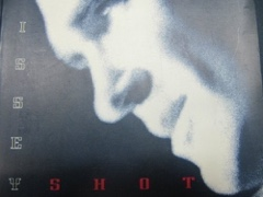 Morrisey Shot Image Cover