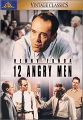 12 Angry Men Image Cover