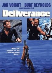 Deliverance Image Cover