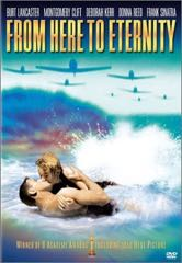 From Here to Eternity Image Cover