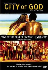 City of God Image Cover