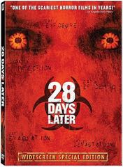 28 Days Later Image Cover