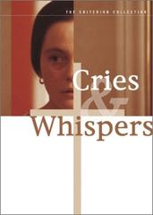 Cries & Whispers Image Cover