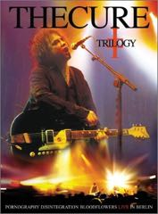 The Cure - Trilogy Image Cover