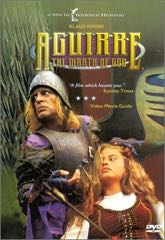 Aguirre, the Wrath of God Image Cover