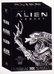 The Alien Legacy Image Cover