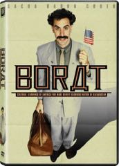 Borat - Cultural Learnings of America for Make Benefit Glorious Nation of Kazakhstan Image Cover