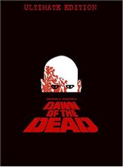 Dawn of the Dead Image Cover