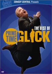 The Best of Primetime Glick Image Cover