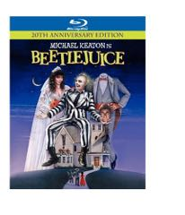 Beetlejuice Image Cover