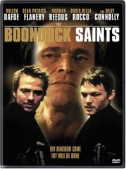 The Boondock Saints Image Cover
